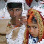 Foto: Îngrozitor! A fost obligată să se mărite la 14 ani şi a murit un an mai târziu, când a născut