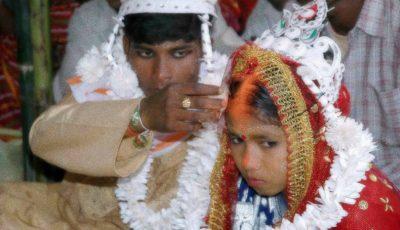 Îngrozitor! A fost obligată să se mărite la 14 ani şi a murit un an mai târziu, când a născut
