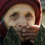 """Foto: Apel la caritate! Fii parte a campaniei ,,Ajutor persoanelor singuratice în etate""""!"""