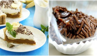 Deserturi tradiţionale delicioase din 24 de ţări ale lumii! Iată ce să încerci atunci când călătoreşti