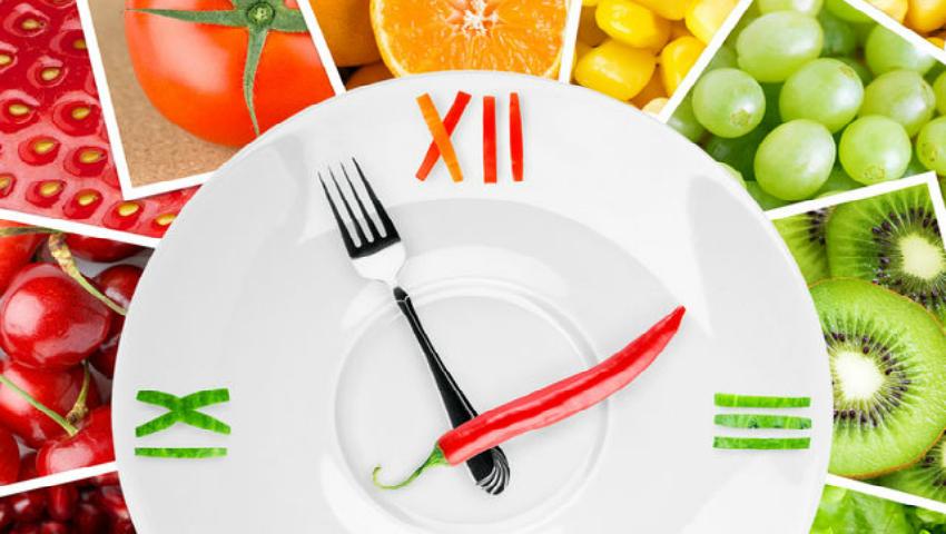 Foto: Când este potrivit să consumi anumite fructe şi legume?