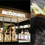 Foto: Caz fără precedent! Elveţia a închis toate restaurantele McDonalds, din cauza concentrației înalte de dioxină din cașcaval