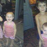 Foto: Trei copii, fraţi între ei, trăiesc într-o sărăcie lucie alături de mama lor! Haideţi să-i ajutăm şi să le oferim micuţilor bucurie în suflet!