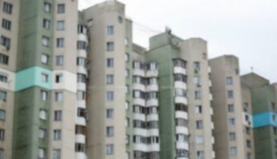 Cazul tragic al unei tinere din Căușeni! Nu s-a sinucis ci a fost aruncată peste geam de la etajul 9 al blocului în care locuia