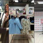 """Foto: Deschiderea oficială a magazinului ,,Dininimă"""" a avut loc astăzi în CC ,,UNIC""""!"""
