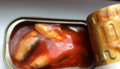 Atenţie! Un produs din peşte este toxic şi provoacă cancer de vezică