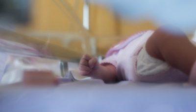 Dădacă închisă pe viaţă pentru uciderea unui bebeluş. După 10 ani, însă, s-a aflat adevărul