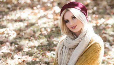 Valeria Răileanu: Cadourile – un semn că cineva se gândeşte la noi!