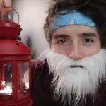 Foto: Vlogger-ul Ilie Bivol face apel la caritate! Să ajutăm copiii din orfelinate