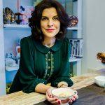 Foto: Supa cremă de dovleac din albumul de rețete de la Kasandruța