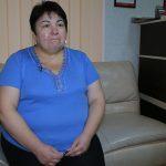 Foto: Povestea unei femei din Moldova care cântărește 150 de kilograme! Ce face pentru a slăbi?