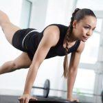 Foto: Antrenament full body, numai bun pentru un corp bine lucrat!