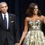 Foto: Poze rare! Barack și Michelle în ziua nunții
