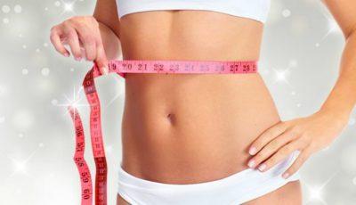 Iată cum poți slăbi mai multe kilograme până la Revelion!