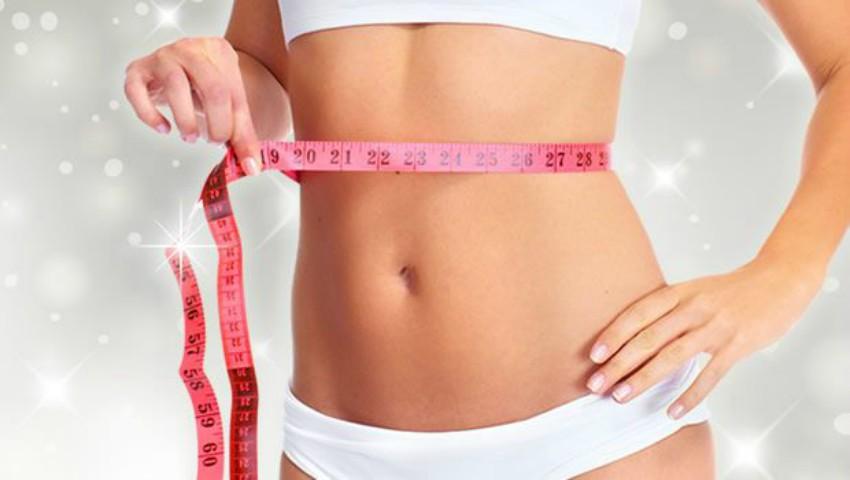 Foto: Iată cum poți slăbi mai multe kilograme până la Revelion!