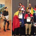 Foto: Dansatorii din echipa Space au adus aurul Moldovei la Campionatul Mondial