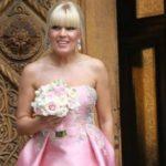 Foto: Elena Udrea se mărită