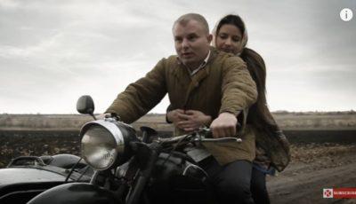 Kapushon și Stela Botez au lansat o piesă despre drama moldovenilor!