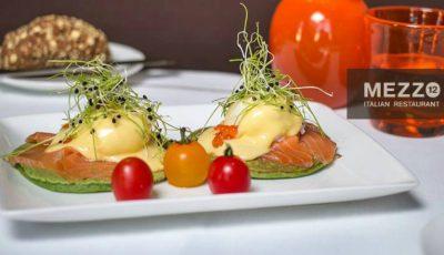Savurează bucate organice! BERD'S Design Hotel te invită la Organic Sunday Brunch