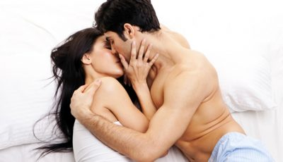 Poziţii sexuale care împiedică orgasmul feminin