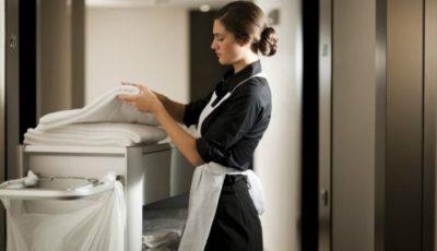 Care sunt cele mai murdare obiecte din hotel?!
