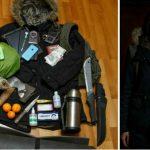 Foto: Un fotograf i-a întrebat pe oameni ce și-ar lua cu ei dacă ar trebui să părăsească urgent casa! Iată ce au ales