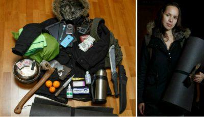 Un fotograf i-a întrebat pe oameni ce și-ar lua cu ei dacă ar trebui să părăsească urgent casa! Iată ce au ales