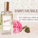 Foto: În acest sezon, se poartă parfumurile organice. Iată unde le poți găsi