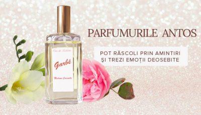 În acest sezon, se poartă parfumurile organice. Iată unde le poți găsi