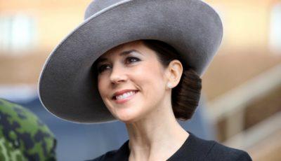 Prințesa Moștenitoare a Danemarcei vine în Moldova. Iată cu ce scop
