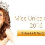 Foto: 6 finaliste vor lupta pentru titlul Miss Unica Sport 2016! Iată cine sunt