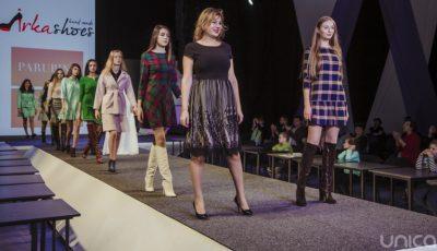 Reduceri de până la 50% la Fashion Week Moldova. Cum a fost în prima zi de eveniment!
