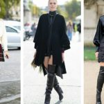 Foto: Ce modele de cizme purtăm în această iarnă!