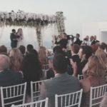 Foto: De poveste! Imagini video de la nunta Xeniei Deli