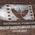 Foto: Festivalul Filmului Dedicat Drepturilor Omului vine cu mai multe surprize. Iată care sunt ele!