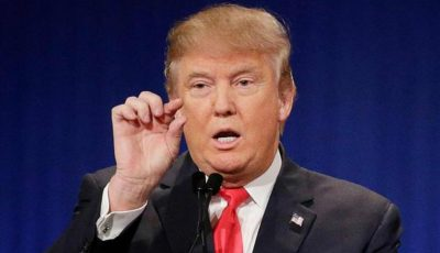 10 reguli despre succes de la Donald Trump!