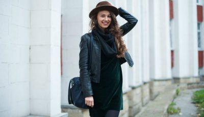 Fashion bloggerița Maggy Platon îți spune cum poți fi stilată cu bani puțini!