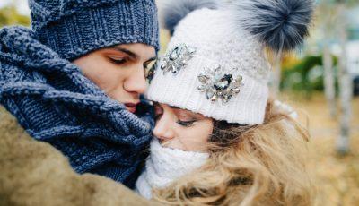 Lilia Caraush creează adevărate capodopere pentru cele mai friguroase femei!