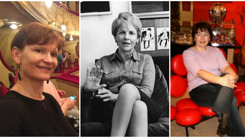 Foto: 5 femei din Moldova care au schimbat lumea!