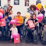 Foto: Experimente științifice și multe zâmbete de copil la Shopping MallDova