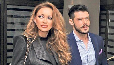 Soțul Biancăi Drăgușanu s-a implicat în politică