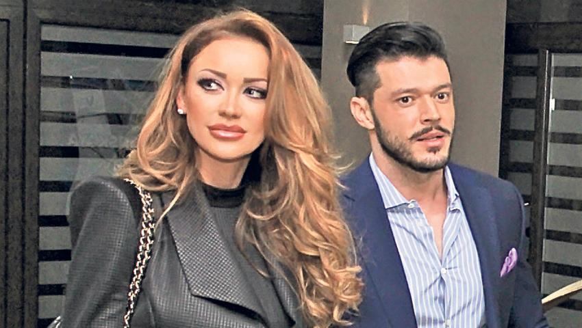 Foto: Soțul Biancăi Drăgușanu s-a implicat în politică