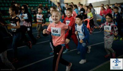 650 de copii au participat la Maratonul Copiilor pentru a ajuta copiii cu deficienţe de auz