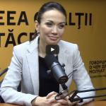 """Foto: Galina Tomaș:""""Trebuie să acordăm atenție la ceea ce punem în farfuria copiilor""""!"""