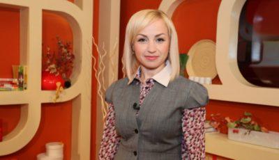 """Directorul companiei """"Bombonici"""" a primit titlul de """"Cea mai bună femeie de afaceri""""!"""