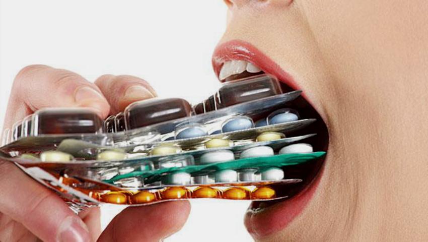 Foto: Alarmant! Moldovenii, în topul țărilor unde antibioticele sunt administrate în exces