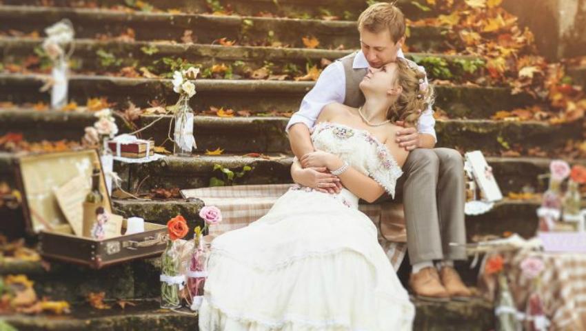 Foto: 10 curiozități despre nunți