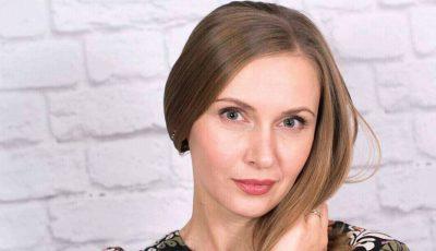 """Olga Prisacaru:"""" Este începutul unei mici afaceri și detașare de rutina zilnică și hrană pentru suflet""""!"""