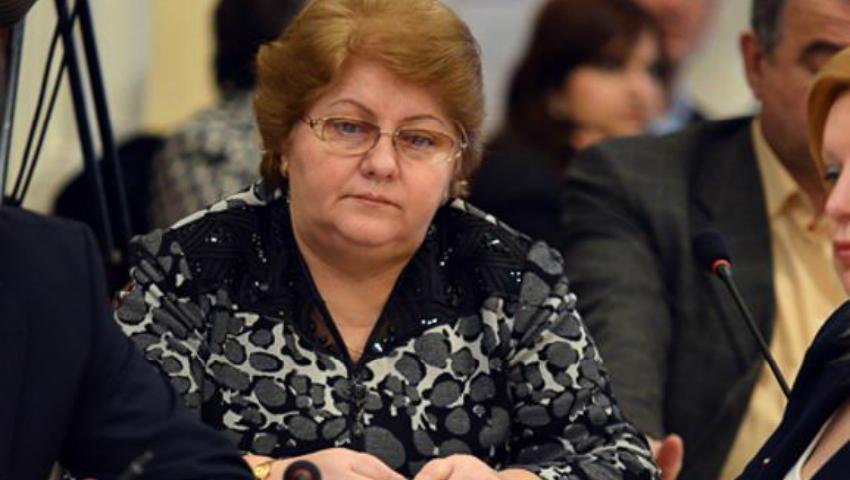 Foto: Declarațiile Tatianei Nagnibeda-Tverdohleb, șefa DGETS, privind alimentele alterate livrate în școli și grădinițe