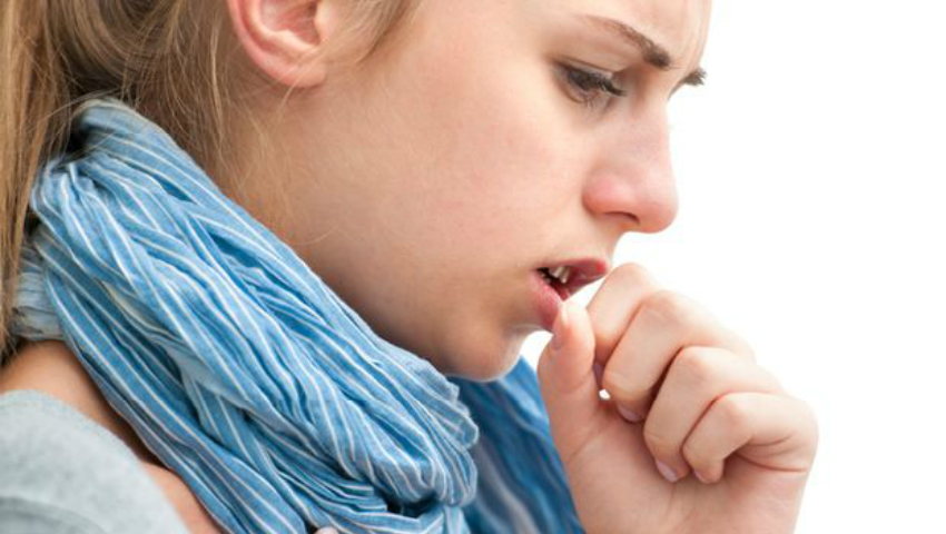 Foto: Tusea: cauze şi tratament
